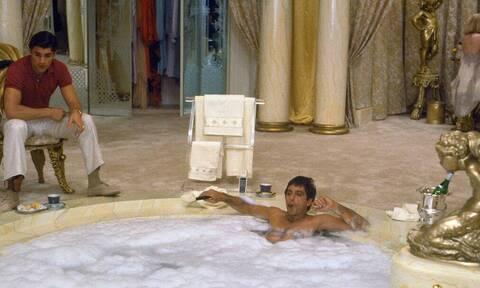 Η ιεροτελεστια του να χαλαρώνεις στη μπανιέρα σου
