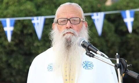 Οινούσσες: Πέθανε από κορoνοϊό ο αρνητής ιερέας - Δεν είχε εμβολιαστεί