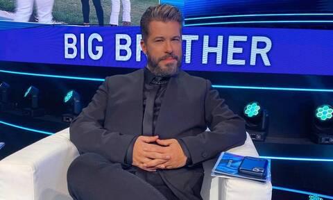 Χάρης Βαρθακούρης Big Brother