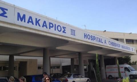 Κορoνοϊός στην Κύπρο: Διασωληνώθηκε 12 μηνών αγοράκι