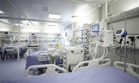 Σέρρες: Χαμός στο Γενικό Νοσοκομείο - Ανεμβολίαστος ο νέος διευθυντής