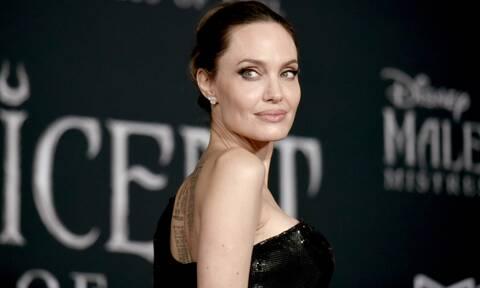 Η κόρη της Jolie μεγάλωσε και μοιάζει με τη μαμά της - Η πρώτη photo στο Insta