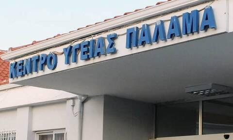Σκάνδαλο στην Καρδίτσα: Παρέμβαση Πλεύρη για τους «μαϊμού» εμβολιασμούς στο Κέντρο Υγείας Παλαμά
