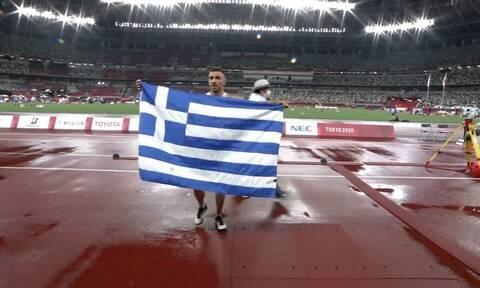 Παραολυμπιακοί Αγώνες: Ημέρα μεταλλίων για την Ελλάδα! Ο «γαλανόλευκος» απολογισμός της 11ης ημέρας