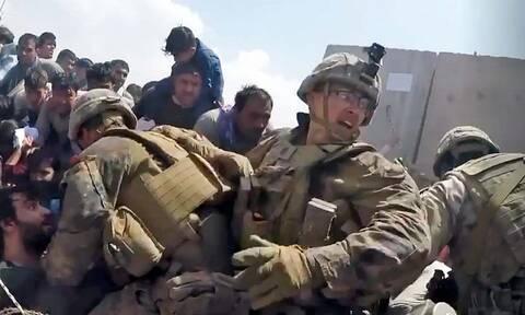 Βίντεο: Πεζοναύτης αποκαλύπτει την πραγματικότητα για την επιχείρηση εκκένωσης στην Καμπούλ