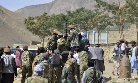 Αφγανιστάν: Η αντίσταση μάχεται κατά των Ταλιμπάν - Νέες συγκρούσεις στην κοιλάδα Παντσίρ
