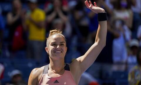 Μαρία Σάκκαρη: Τα highlights της σπουδαίας πρόκρισης! – Για δεύτερη φορά στους «16» του US Open