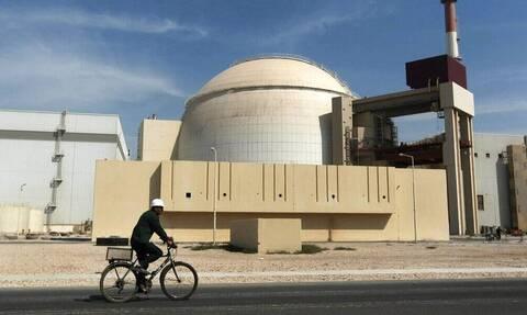 Ιράν: Η Τεχεράνη είναι έτοιμη για συνομιλίες για την πυρηνική συμφωνία του 2015