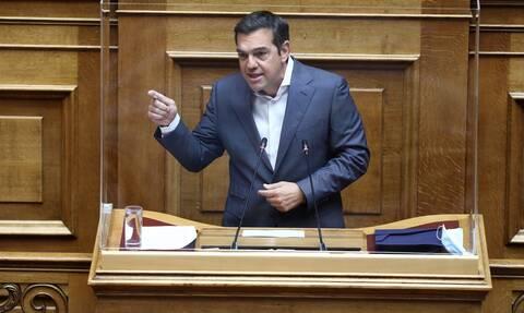 Ο ΣΥΡΙΖΑ χτυπάει σε θέματα καθημερινότητας και στο «καλάθι της νοικοκυράς»