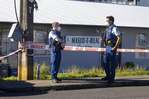 Νέα Ζηλανδία Όκλαντ επίθεση απέλαση