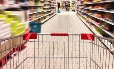 Ακρίβεια: Πότε θα δούμε αυξήσεις στα ράφια των σούπερ μάρκετ