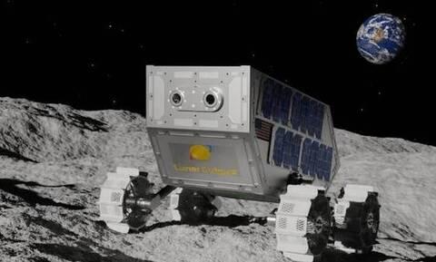Σελήνη: Ξεκίνησαν οι εταιρικές εξορύξεις στπ φεγγάρι;