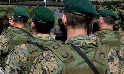 Προσλήψεις στις ένοπλες δυνάμεις: Αιτήσεις μέχρι 19/9