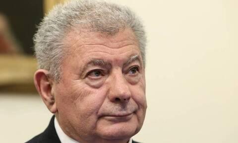 Σήφης Βαλυράκης: Έρχονται αποκαλύψεις για τονθάνατο του - Τα άγνωστα έγγραφα της ΕΛ.ΑΣ.