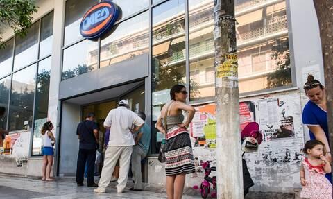 ΟΑΕΔ: Πόσο και από πότε θα αυξηθεί το επίδομα ανεργίας