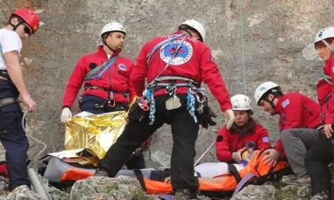 Τραγωδία στον Όλυμπο: Νεκρός εντοπίστηκε ο ορειβάτης που αγνοείτο