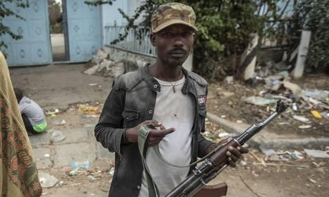 Αιθιοπία: «Χιλιάδες» οι νεκροί σε μάχες μεταξύ του στρατού και των δυνάμεων του Τιγκράι