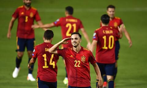 Προκριματικά Παγκοσμίου Κυπέλλου: Επιβλητική η Ισπανία, ρεκόρ η Ιταλία – Όλα τα γκολ (vids)