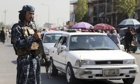 Αφγανιστάν: Καταγγελίες πως οι Ταλιμπάν σκότωσαν έγκυο αστυνομικό
