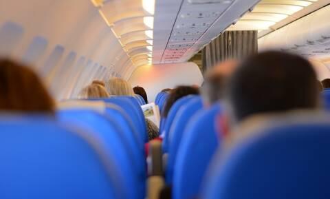 Χανιά: Αρνήθηκαν να φορέσουν μάσκα και τις κατέβασαν από το αεροπλάνο