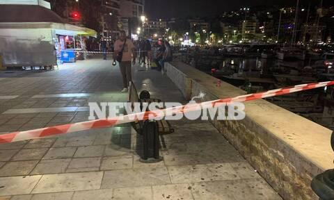 Θρίλερ στο Πασαλιμάνι: Εδώ πυροβόλησαν τους δύο Τούρκους - Ψάχνουν παντού τον δράστη