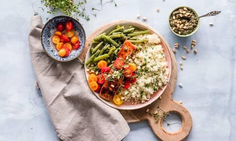 Τips για την επαναφορά στην ισορροπημένη διατροφή μετά τις διακοπές