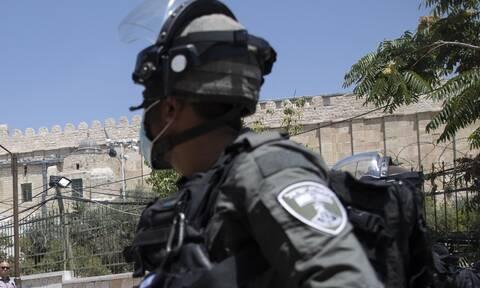 Ισραήλ: Απόδραση 6 μελών παλαιστινιακών οργανώσεων από φυλακή υψίστης ασφαλείας