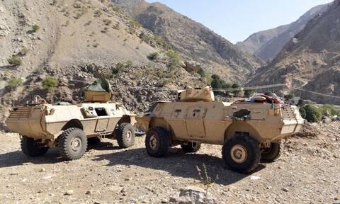 Αφγανιστάν: Αντικρουόμενες αναφορές από Ταλιμπάν και αντίσταση για την κοιλάδα του Παντσίρ