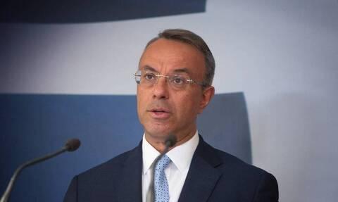 Σταϊκούρας: Νέα μέτρα υπέρ των πολιτών θα ανακοινωθούν στη ΔΕΘ