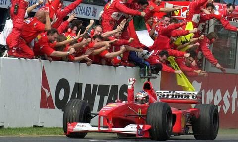 Michael Schumacher: Θα βελτιωθεί η υγεία του σύντομα
