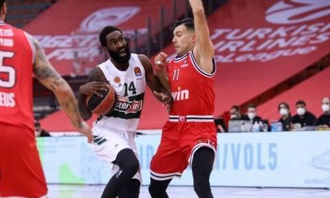 Basket League: Αυτά είναι τα ντέρμπι της σεζόν