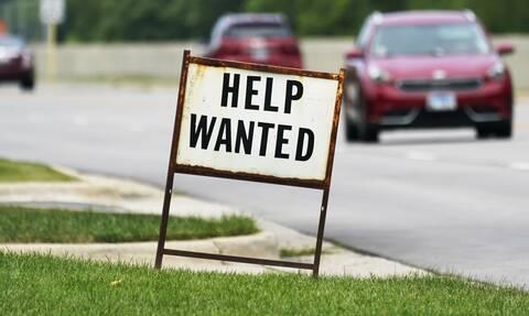 ΗΠΑ: Λήγουν τα επιδόματα ανεργίας που έπαιρναν εκατομμύρια Αμερικανοί λόγω Covid-19