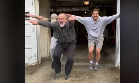 Γνωρίστε τους McFarlands που έγιναν viral στο TikTok με τον χορό τους
