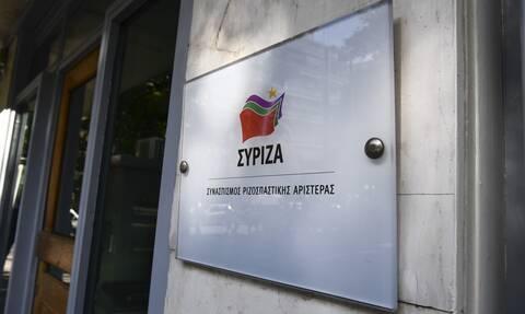 ΣΥΡΙΖΑ για Στυλιανίδη: Επιβεβαιώνεται η πρωτοφανής ένδεια στελεχών της ΝΔ
