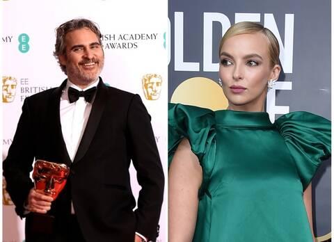 Χοακίν Φίνιξ και Τζόντι Κόμερ ως «Ναπολέων» και «Ιωσηφίνα» στη νέα ταινία του Ρίντλεϊ Σκοτ