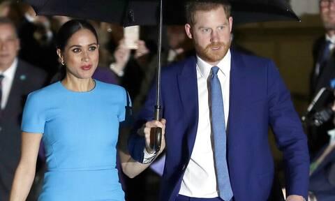 Πρίγκιπας Χάρι και Μέγκαν: Ζητούν συνάντηση με την βασίλισσα Ελισάβετ - Έκπληκτοι στο Παλάτι