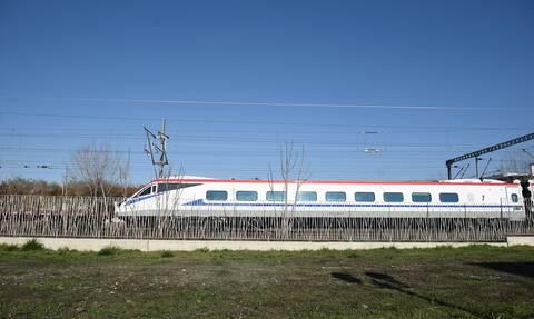 ΤΡΑΙΝΟΣΕ: «Μυστικοί Επιβάτες» στα τρένα