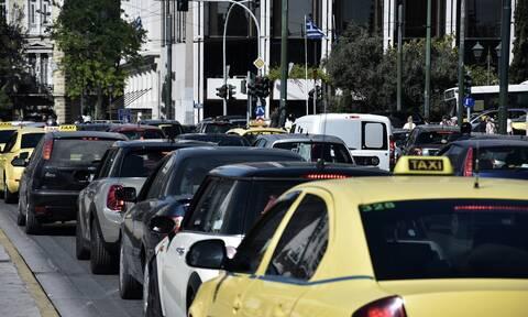 Ράλι Ακρόπολις 2021: Κυκλοφοριακές ρυθμίσεις στην Αθήνα