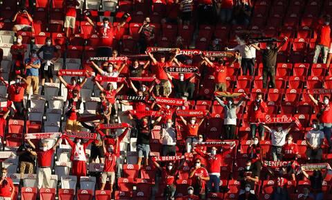 Επιστροφή στην κανονικότητα: Η UEFA ανάβει «πράσινο» στη μετακίνηση οπαδών