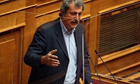 Παύλος Πολάκης: «Ξεκαθαρίζω άπαξ και δια παντός» - Γιατί έκανα το εμβόλιο
