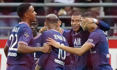 Ο οίκος Dior «μπαίνει» στο ποδόσφαιρο! Θα ντύνει την Παρί Σεν Ζερμέν