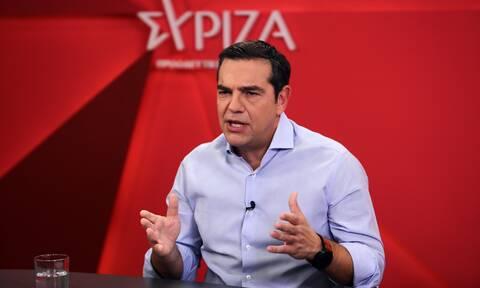 Η μακρά προεκλογική περίοδος του ΣΥΡΙΖΑ – Οι σκέψεις του Τσίπρα στον δρόμο προς τις κάλπες