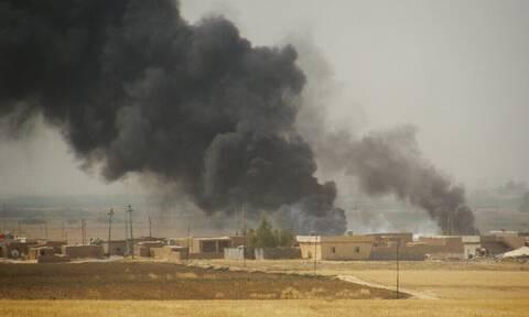 Ιράκ: Το Ισλαμικό Κράτος ανέλαβε την ευθύνη για την πολύνεκρη επίθεση στο Κιρκούκ