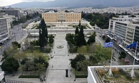 Ράλι Ακρόπολις 2021: Κυκλοφοριακές ρυθμίσεις από σήμερα στην Αθήνα