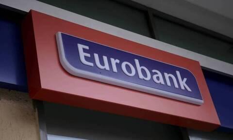 Eurobank: Βγαίνει στις αγορές για 500 εκατ. ευρώ