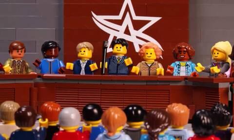 ΗΠΑ: Viral το βίντεο για τον προϋπολογισμό πόλης στο Τέξας – Τον παρουσίασαν με… Lego