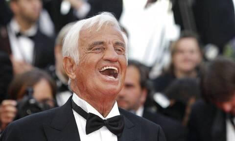 Jean-Paul Belmondo: Όταν έκανε κόντρες στην Αθήνα του 1970!