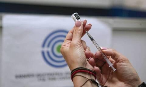 Τζανάκης: «Να γίνει υποχρεωτικός ο εμβολιασμός σε στρατό, εκκλησία, εκπαιδευτικούς»