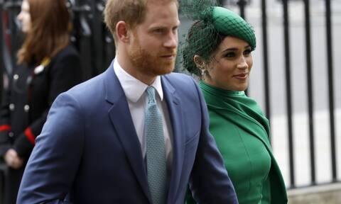Xάρι - Μέγκαν: Στο ναδίρ η δημοτικότητα του ζεύγους -Γιατί οι Βρετανοί τους γυρίζουν την πλάτη