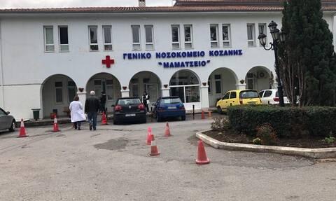 Κοζάνη: Έρευνα για νοσηλεύτρια με πιστοποιητικό από το «αμαρτωλό» Κέντρο Υγείας Παλαμά
